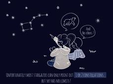 星空镜:Orion Stargazing Companion
