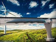 SpaceX创始人拟建极速交通系统:成本远低高铁