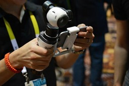 CES智能硬件新品TOP 10:科幻电影穿越到现实
