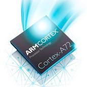 ARM发布最新CPU架构Cortex-A72 计算速度翻倍
