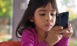 研究显示Wi-Fi设备对儿童更危险