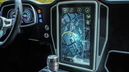 未来智能汽车的智能特性将会超越智能手机