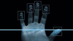 指纹识别Out了 这7种新型生物识别系统很抢眼