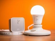 低功耗高流明智能灯泡不限于颜色变幻