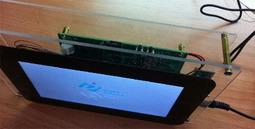 Mixtile:利用开源开发板自制的平板电脑