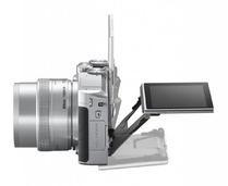 尼康1 J5微单相机发布 支持4K超高清视频拍摄