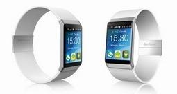 三星将推出更多智能手表