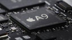 富士康自曝iPhone 6S处理器代工:台积电乐了
