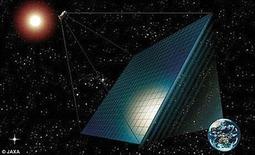 日本成功测试微波输电:2040年建太空电站