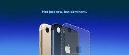 要是苹果推出这三种产品 是不是就会更成功