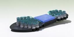 智能的鞋底可以防止糖尿病并发症