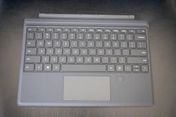 微软指纹识别键盘盖:Surface Pro3也可以Hello