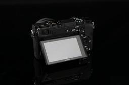 4D对焦+4K视频 索尼微单A6300外观图赏