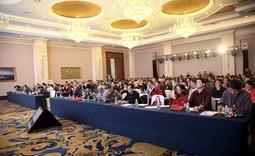 2015年德州仪器全国大学教育者年会在蓉举行