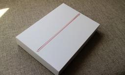 9.7寸iPad Pro开箱实拍图集