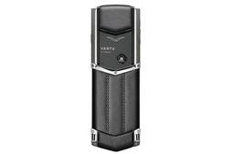 Vertu联合宾利发布全新高端手机 售价14万