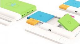 5款定制模块化电子设备 给你自由体验