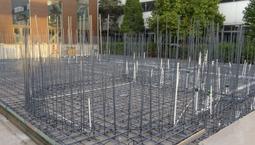 北京45天3D打印出400平米别墅 抗8级地震