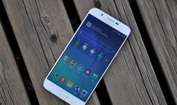 三星GALAXY A8评测:更本土化的超薄手机