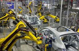 如何构建不伤害人类的工业机器人