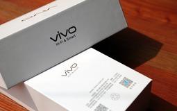 双扬声器+金属背壳 VIVO Y37上手图集