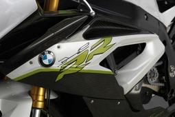 宝马推出纯电动超级摩托车 细节未公布