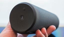 UE Boom 2 便携蓝牙音响体验:更好的续作