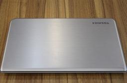 东芝P50t评测:4K屏幕笔记本全解析