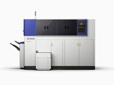 Epson的办公用纸循环机:送进废纸,吐出新纸