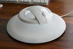 BAT 无线磁悬浮鼠标