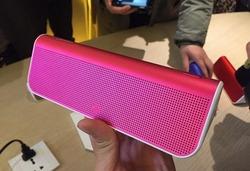 DingDong发智能音箱青春版 便携小巧语音控制