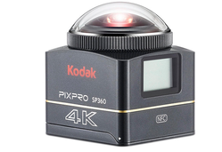 这些设备可以让你拍摄360度全景照片