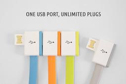 Infinite 无限USB数据线