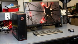 高手装备新宠:ORIGIN迷你VR游戏PC多图