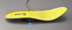 这款充电鞋垫,会成为保暖日常吗?