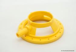 3D打印的人工心脏原来是长这样子的