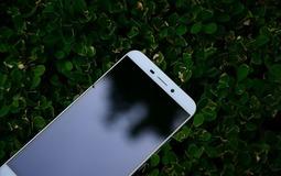 支持VoLTE通话 中国移动自有品牌手机A2图评