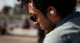 智能耳机新形态:AR耳机给你一个人的音乐节