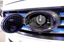 广汽传祺GA3S PHEV放话了:说要做最强十万级新能源车