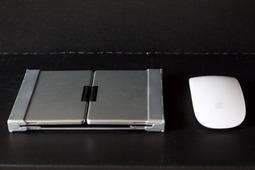 手机/平板如何快速输入?带上这款蓝牙折叠键盘