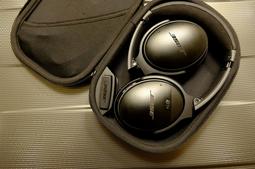 Bose QC35 不仅有外表还有内涵