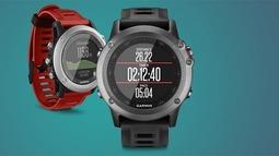 运动达人必备 市面十款最佳运动健身追踪器
