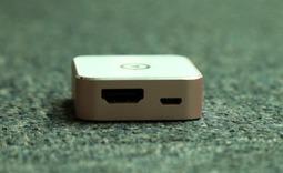 电视果Q1测评:颜值与实力兼具的投屏硬件