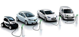 十款最佳电动汽车 让你想要放弃传统汽车