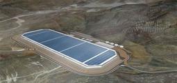 特斯拉电池全靠它 超级工厂的前世今生