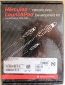 最强性能的TMS570系列处理器——TMS570LC43x LaunchPad评测