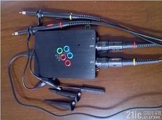 借你一双慧眼――DSCope虚拟示波器评测