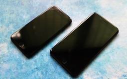 苹果iPhone 7与7 Plus新浪首发实拍