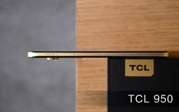 稳而不失时尚 TCL950、580图赏