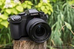 松下Lumix G80相机评测:入门级4K拍摄之选